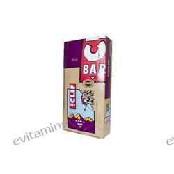 Clif Bar, Clif Bar, Energy Bar, Maple Nut, 12 Bars, 2.4 oz (68 g) Per Bar