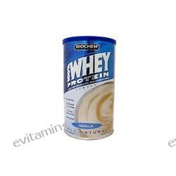 Country Life, BioChem Sports, 100% Whey Protein Powder, Vanilla, 14.9 oz (424.2 g)