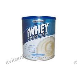 Country Life, BioChem, 100% Whey Protein Powder, Vanilla, 29.9 oz (1.8 lb)(848 g)
