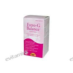 Country Life, Estro-G Balance for Women, 60 Tablets