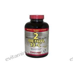 Country Life, Iron-Tek, 2 Methyl 13-C, Nitric Oxide Booster, 120 Capsules