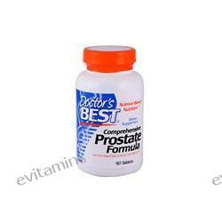 Doctor's Best, Comprehensive Prostate Formula, 90 Tablets
