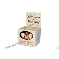 Earth Mama Angel Baby, Angel Baby Bottom Balm, 2 fl oz (60 ml)
