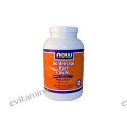Now Foods, Goldenseal Root Powder, 1 lb (454 g)