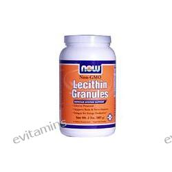 Now Foods, Lecithin Granules, 2 lbs (907 g)