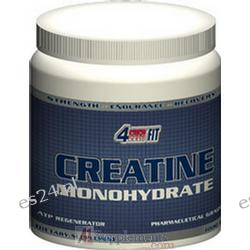 4Ever Fit Creatine Monohydrate, 1000 Grams