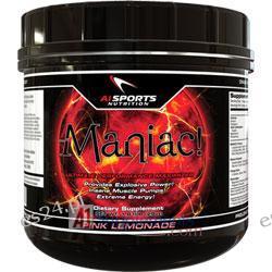 AI Sports Nutrition Maniac, 1.81 Lbs