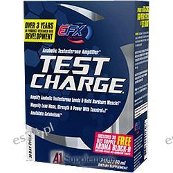 All American EFX Test Charge, 30 Day Kit