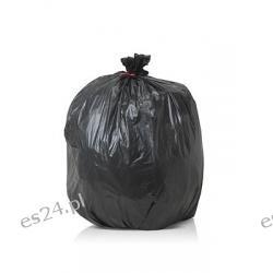 FULTON STREET MARKET™ Twist Tie Trash Bags 30 gal./0.65 mil - 120-ct. box