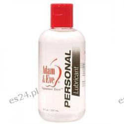 Adam & Eve Personal Lubricant - 8 oz Bottle