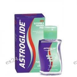 Astroglide Lubricant Glycerin Free - 2.5 oz Bottle
