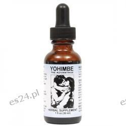Advantage Liquid Yohimbe - 1 oz Bottle