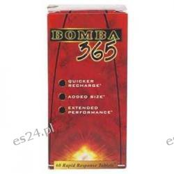 Bomba 365 60pc Bottle