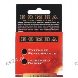 Bomba Natural Enhancement- Single Pack