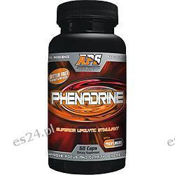 APS Phenadrine, 60 Capsules