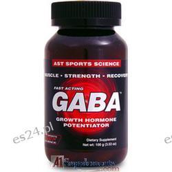 AST GABA, 100 Grams