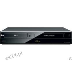 LG RC897T Region Free DVD and VCR Recorder Combo with HDMI
