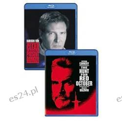 Clear and Present Danger / The Hunt for Red October