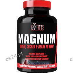 Athletic Xtreme Axcite Magnum, 112 Capsules