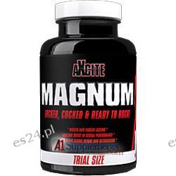 Athletic Xtreme Axcite Magnum Trial, 28 Capsules