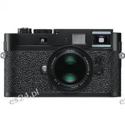 Leica M9-P Digital Camera (Black Paint, Body Only)
