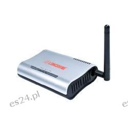 2.4 GHz WiFi Access Point | Longshine WA5-45 - 54 Mbps