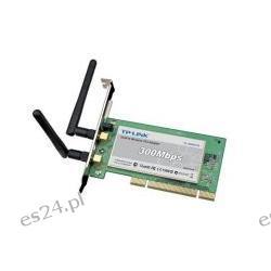 2.4 GHz PCI WLAN Karte | TP-Link TL-WN851N | MIMO | 300 Mbit
