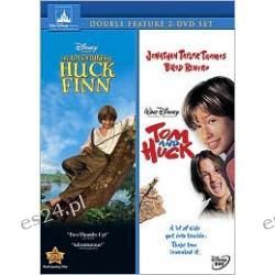 Adventures of Huck Finn/Tom and Huck