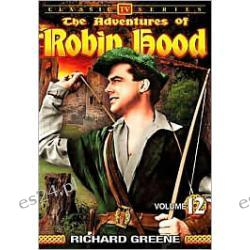 Adventures Of Robin Hood 12
