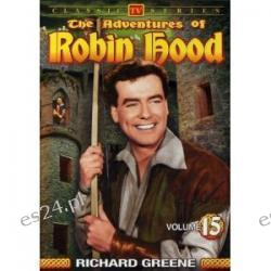 Adventures of Robin Hood, Vols. 1-15