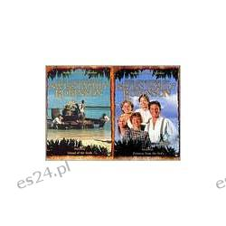 Adventures of Swiss Family Robinson 2 Pack