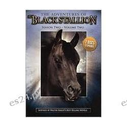 Adventures of the Black Stallion: Season Two, Vol. 2