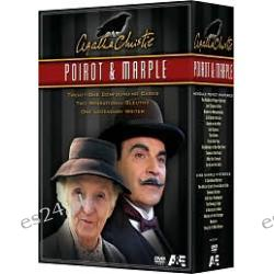 Agatha Christie: Poirot & Marple a.k.a. The Agatha Christie Crime Anthology