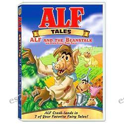 Alf: Tales 1 - Alf & The Beanstalk & Other Classic