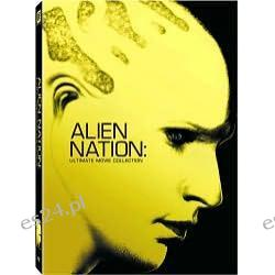 Alien Nation Ultimate Movie Collection