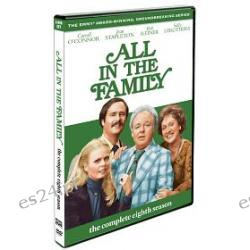 All in the Family: The Complete Eighth Season a.k.a. All in the Family - Season 8