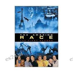 Amazing Race: First Season