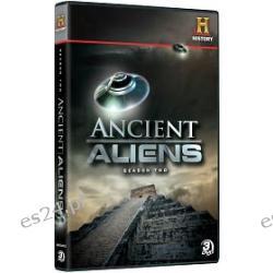 Ancient Aliens: Complete Season 2