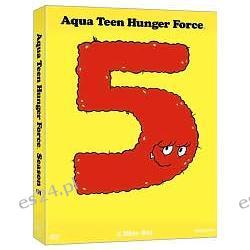 Aqua Teen Hunger Force 5