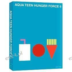 Aqua Teen Hunger Force - Vol. 6
