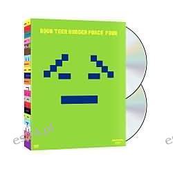 Aqua Teen Hunger Force - Vol. 4