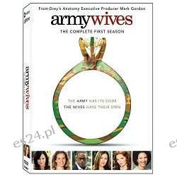 Army Wives - Season 1