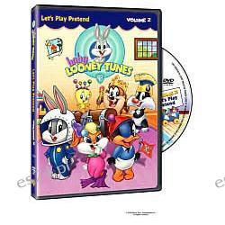 Baby Looney Tunes 2