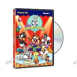 Baby Looney Tunes 1
