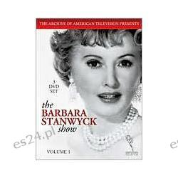 Barbara Stanwyck Show, Vol. 1