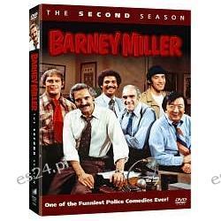 Barney Miller - Season 2