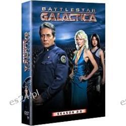 Battlestar Galactica - Season 2.0