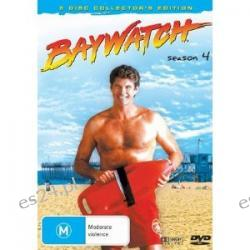 Baywatch - Season Four (1993-1994) - 6-DVD Box Set ( Baywatch - Entire Season 4 )