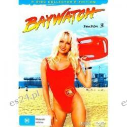 Baywatch - Season Three (1992-1993) - 6-DVD Box Set ( Baywatch - Entire Season 3 )