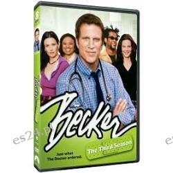 Becker - Season 3